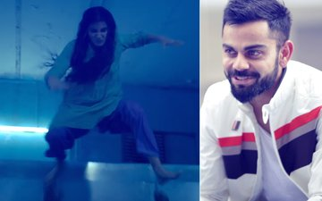 Anushka's PARI EFFECT: Virat Kohli BLOWN AWAY By His Wife's GHOSTLY Avatar!