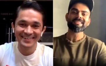 Virat Kohli Recalls A Hilarious Incident When He Was Thrown Out Of A DTC Bus Once; Watch Video