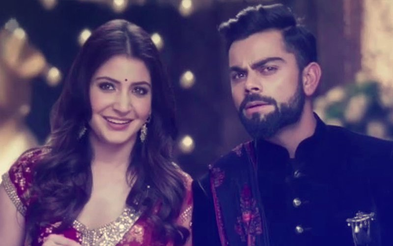 BUZZ: Virat Kohli & Anushka Sharma To Share Screen Space VERY SOON