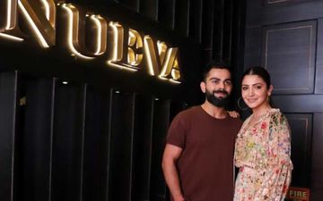 Virat Kohli Is An Owner Of Two Restaurants In Delhi And They Are Grand