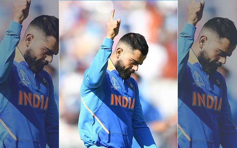 "Virat Kohli On Losing World Cup 2019: ""It's Difficult To Digest Because You Know You Didn't Make Mistakes To Be Knocked Out"""