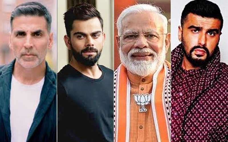 Happy Birthday PM Narendra Modi: Akshay Kumar, Virat Kohli, Arjun Kapoor Wish The Prime Minister On His 69th Birthday