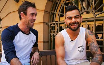 Virat Kohli Lauds Glenn Maxwell For Taking A Break For Mental Health Issues; Opens Up About His Own Mental Health Problems