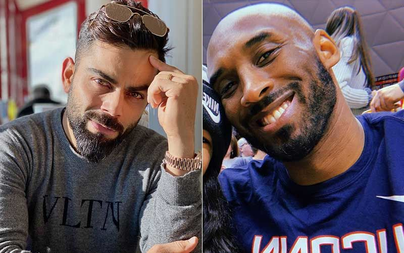 After Kobe Bryant Helicopter Crash, Virat Kohli Says Life Is Fickle, 'It Put Things In Perspective'