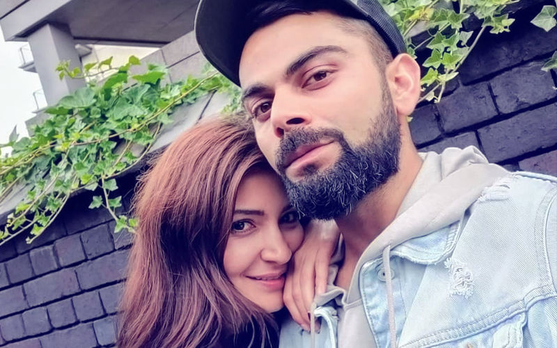 Anushka Sharma Tells Fans She Sorely Misses Virat Kohli. Don't Miss The Video