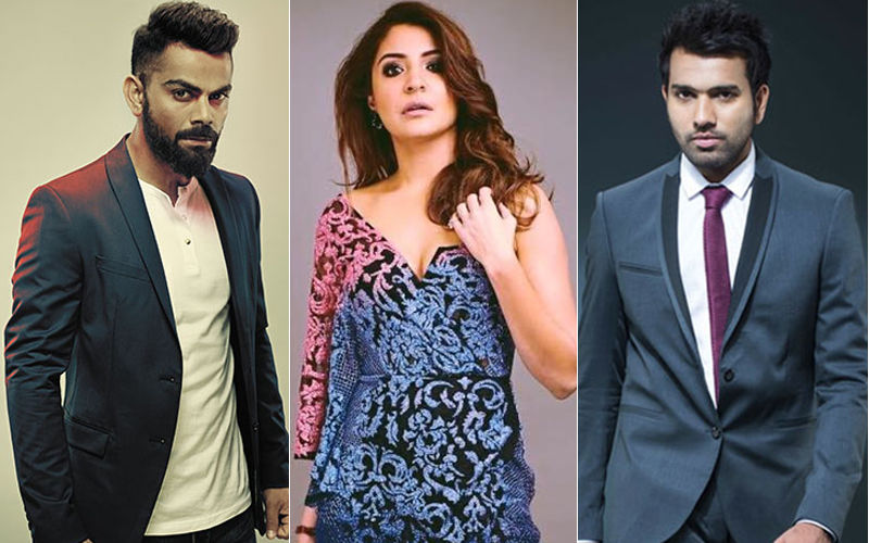 Anushka Sharma's Husband Virat Kohli Picks His Dream Team, Rohit Sharma Is Not A Part Of It