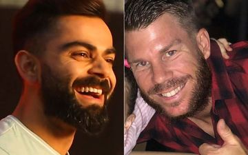 Virat Kohli Makes 'TikTok Debut', David Warner Welcomes Him; YouTuber Bhuvan Bam Has A Hilarious Reply