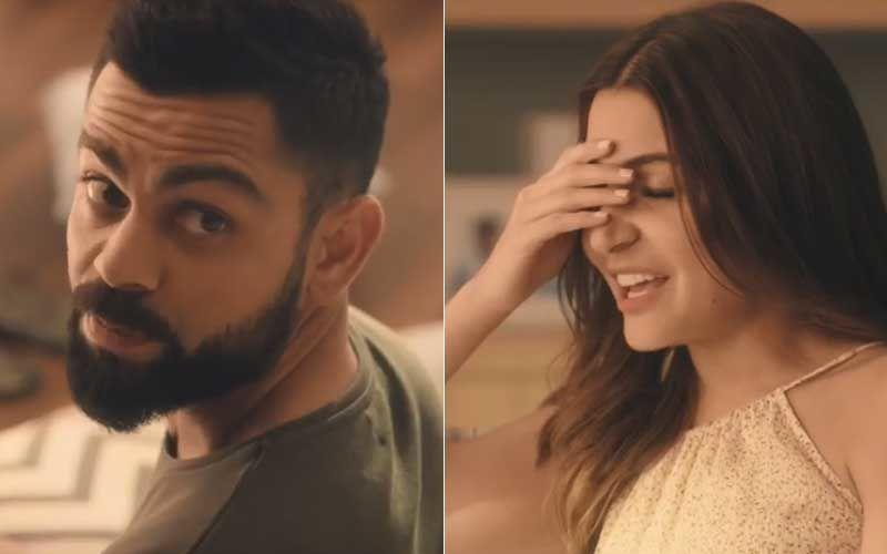 Omg! अनुष्का शर्मा ने कहा, विराट कोहली के साथ उनके रिश्ते में कुछ ख़ास नहीं है