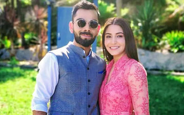Anushka Sharma Reveals That She Got Married To Virat Kohli At 29 As She Was Madly In Love