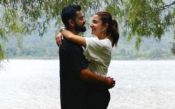 अनुष्का शर्मा ने अब जाकर किया खुलासा, शादी के पहले पागल हो चुकी थी विराट कोहली के प्यार में