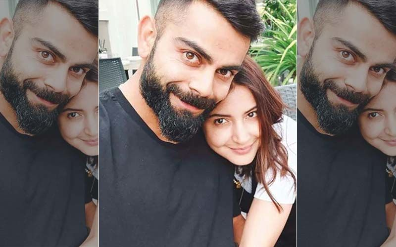 Virat Kohli Gets Protective About His Pregnant Wife Anushka Sharma As The Two Step Out To Meet Their Doctor; Good News Soon? – VIDEO