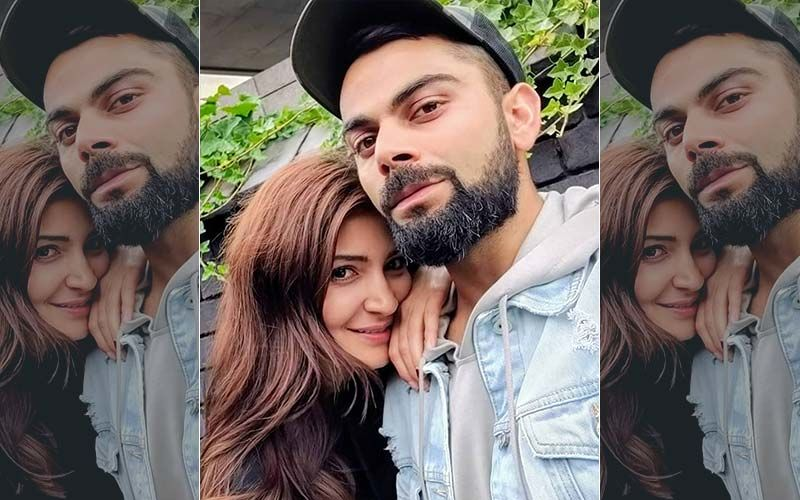 Virat Kohli -Anushka Sharma To Be Seen On-Screen Once Again In A New Ad; Check Out Sneak Peek Picture