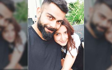 Coronavirus Lockdown: Virat Kohli And Anushka Sharma Take Us Down The Memory Lane As Virushka Share Their Playlists