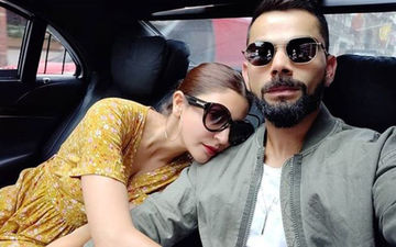 "Virat Kohli's Star Wife Anushka Sharma Reacts To Pregnancy Rumours, ""Do I Need To Clarify? Nahi!"""
