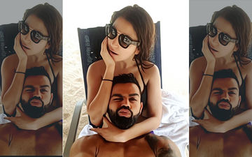 Virat Kohli-Anushka Sharma's Caribbean Outing Was Legit; BCCI Had Softened The 'Family Clause' For WI Tour