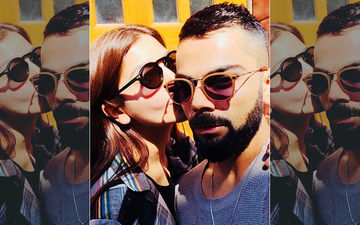 Virat Kohli Opens Up On His First Fateful Meeting With Anushka Sharma; Says 'I Was All Nervous And Jittery'- VIDEO