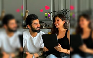 Anushka Sharma And Virat Kohli Announces Pregnancy; RCB Captain On Becoming A Father: 'When We Found It, We Were Over The Moon' - VIDEO