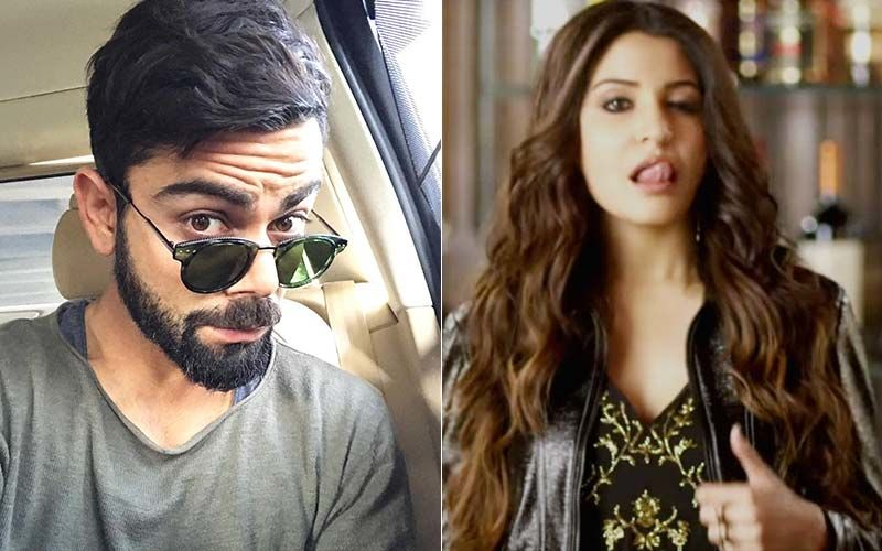 Virat Kohli Calls Ae Dil Hai Mushkil His Favourite Anushka Film; Reveals He Often Watches 'Cancer Sequence'