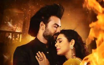 Bigg Boss 13 Stars And Ex-Couple Vishal Aditya Singh And Madhurima Tuli Reunite For A Romantic Music Video Khwabeeda; First Look INSIDE
