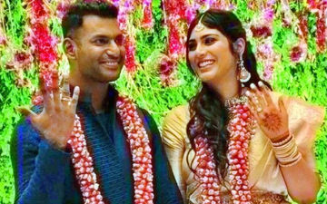 Tamil Star Vishal And Anisha Alla Reddy Call Off Their Wedding?