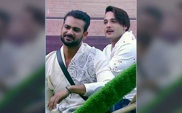Bigg Boss 13's Vishal Aditya Singh Speaks About His Friendship With Asim Riaz: 'Bolne Ke Liye Dosti Nahi Hai Humari'
