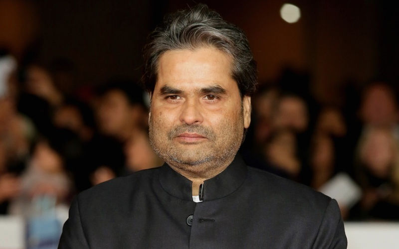 Vishal Bhardwaj Finds A Glitch In  Films Division's National Anthem
