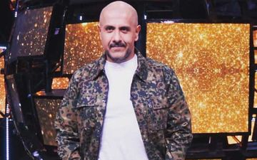 Indian Idol 11 Judge Vishal Dadlani Opens Up On Smoking 40 Plus Cigarettes A Day, 'Voice Had Given Up'