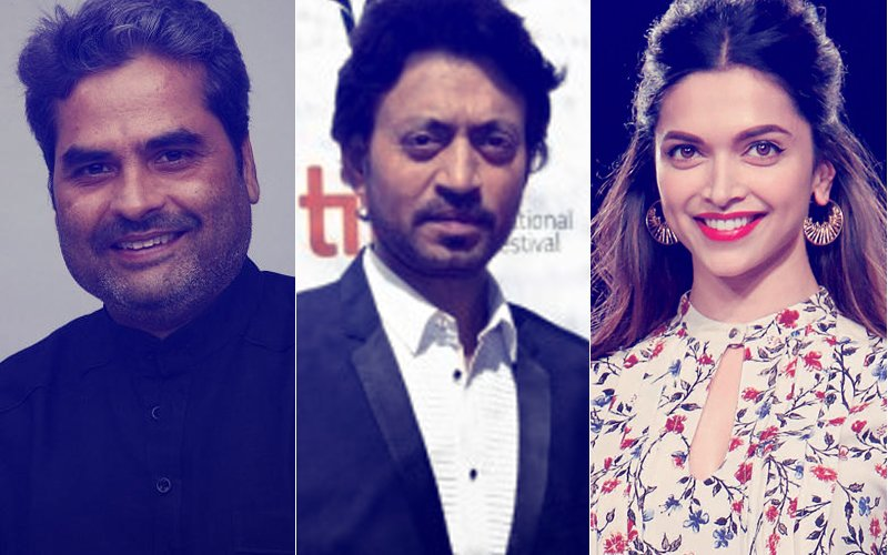 Vishal Bhardwaj Awaits His Warrior Irrfan Khan, Reschedules Shoot With Deepika