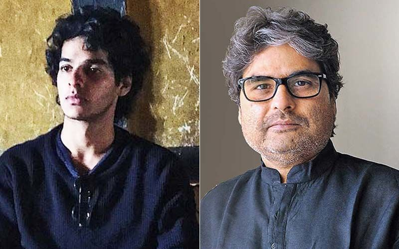 Ishaan Khatter Out Of Vishal Bhardwaj's Adaptation Of Midnight's Children. Here's Why