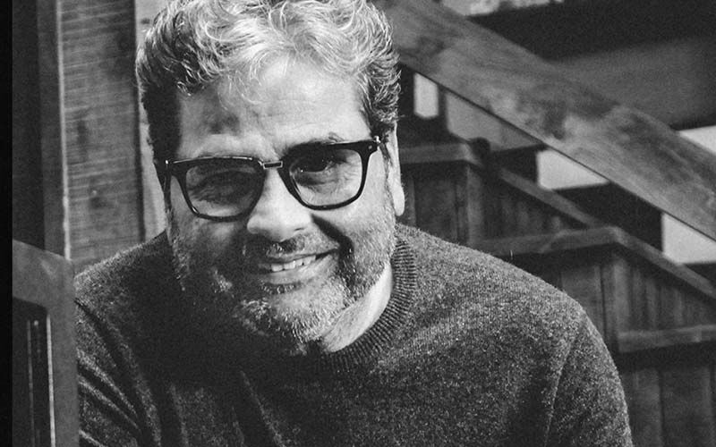 Director Vishal Bharadwaj On Remixes, 'To Barge Into Someone Else's Work Is Like Mutilating Their Creativity