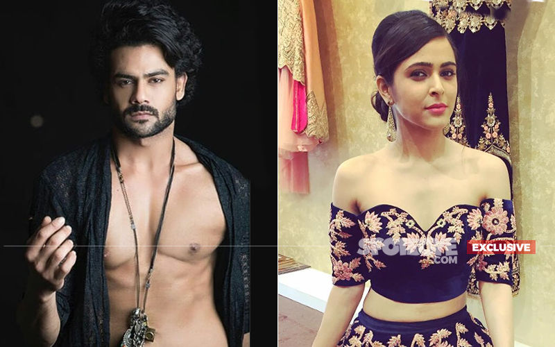 "Vishal Aditya Singh On Arguing With Madhurima Tulli During Nach Baliye 9 Shoot: ""She Has Bad Temper""- EXCLUSIVE"