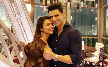 Vivek Dahiya Hospitalised; Opts Out Of Nach Baliye 9 Pre-Launch Episode