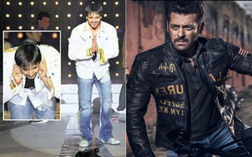 "Vivek Oberoi Asks Salman Khan, ""Do You Truly Believe In Forgiveness?"""
