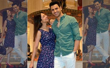 A Lot Like Love! Vivek Dahiya And Divyanka Tripathi's Romantic Pictures From China Are Too Cute To Miss