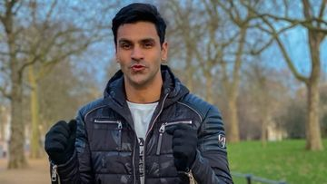 Coronavirus Outbreak: Vivek Dahiya Asked To STOP Using Chinese App TikTok; Actor Pens A Strongly Worded Note