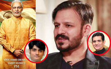 PM Narendra Modi Biopic Controversy Escalates: Vivek Oberoi CANCELS Interviews After Congress Meets EC To Stall Film's Release