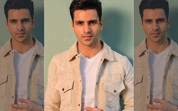 Vivek Dahiya Offers Insightful Perspective On Coronavirus From His Diary: 'It's Humankind VS COVID-19'