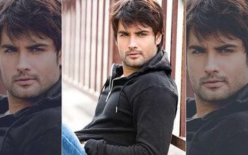 Coronavirus Outbreak: Vivian Dsena On Its Impact On TV Industry, 'These Are Things Beyond Human Control'