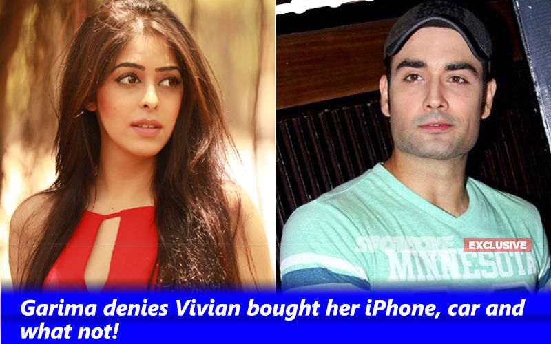 "Garima Jain Dumped Vivian Dsena, Told Her Friends, ""Can't Bear Him Any Longer, Quitting Shakti Too Because Of Him"""