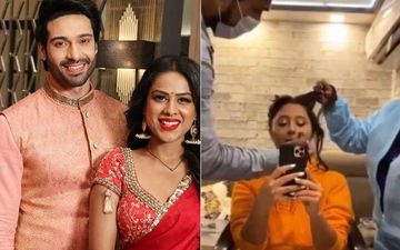 Naagin 4: Vijayendra Kumeria Shares First Day Shoot Experience With Nia Sharma And Rashami Desai, 'No Handshakes And Hugs, Just Namaste'