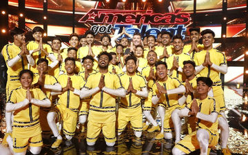 Dance Plus' V Unbeatable Makes It To The Semi-Finals Of America's Got Talent And The Internet Is 'Flip'ping!