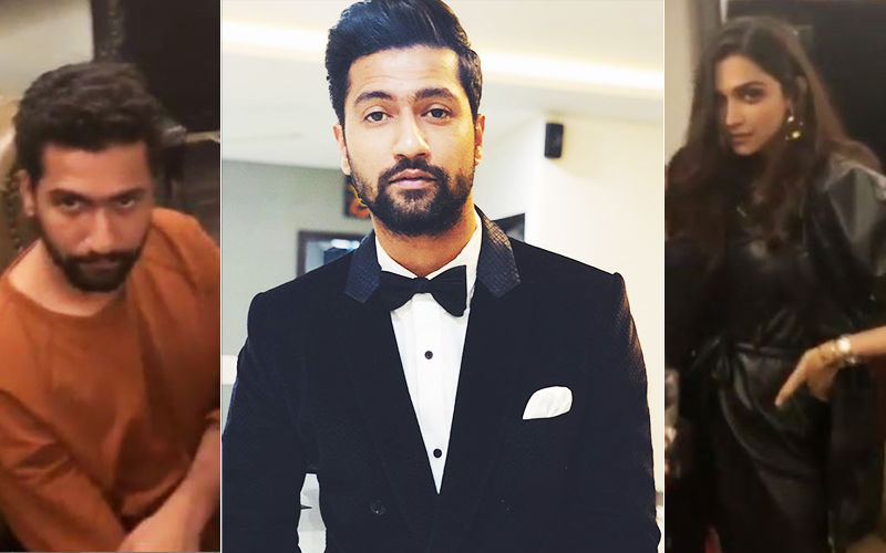 Vicky Kaushal Finally Reacts To Karan Johar's 'Drug Party' Accusation