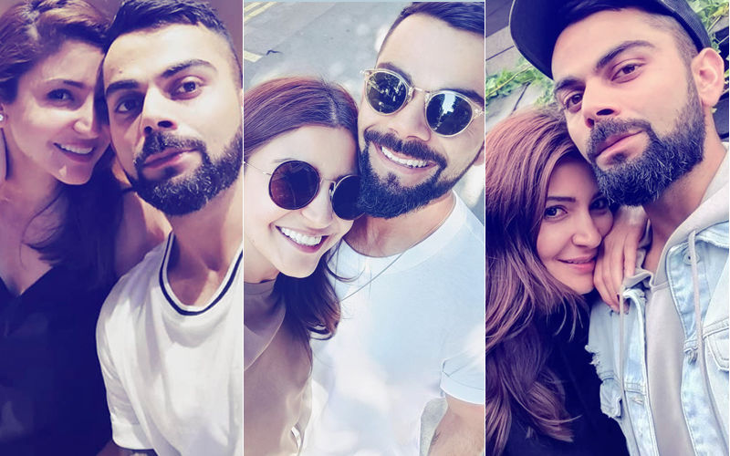 Lovebirds Virat Kohli & Anushka Sharma's Movies Release In The Same Week; Relationship Goals!