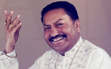 Sufi Legend Pyarelal Wadali Of Wadali Brothers Passes Away