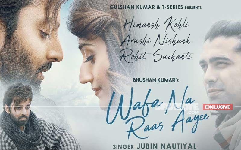 Himansh Kohli On Wafa Na Raas Aayee Co-star Arushi Nishank: 'I Have Had People Calling Me, Saying Bahut Galat Kar Diya Usne Tere Saath'-EXCLUSIVE VIDEO