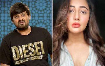 Wajid Khan Passes Away: Bigg Boss 13's Rashami Desai Pays Tribute To Music Composer, 'Will Cherish Your Beautiful Melodies'