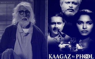 फिल्म 102 नॉट आउट से अमिताभ बच्चन का गाना 'वक़्त ने किया' आपका दिल छु जाएगा