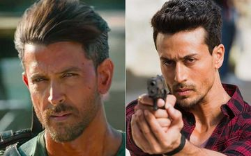 WAR Box-Office Collection Day 9: Hrithik Roshan And Tiger Shroff Starrer Inches Towards 250 Crore Mark