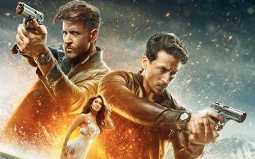 War Box-Office Collections Day 5: Hrithik Roshan And Tiger Shroff Starrer Crosses 150 Crore Mark With Elan