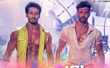 War Box-Office Prediction Day 1:  Hrithik Roshan-Tiger Shroff Starrer Gets A Huge Opening